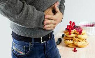 les brûlures d'estomac